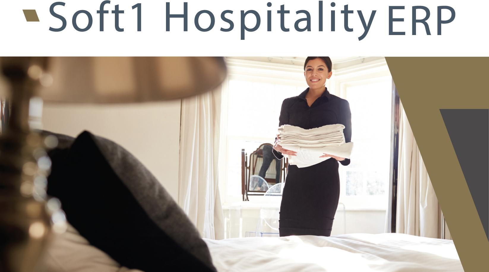 διαχειριση ξενοδοχειων